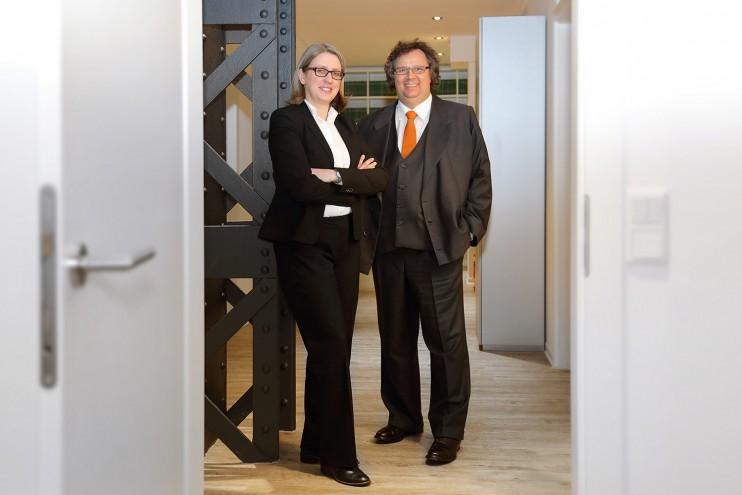 Barbara Häring und Kai Schulz-Koffka - Rechtsanwält aus Hannover