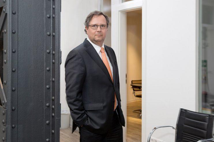 Notar, Rechtsanwalt und Fachanwalt für Arbeitsrecht Kai Schulz-Koffka aus Hannover