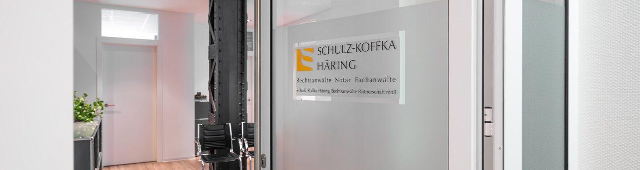 Rechtsanwaltskanzlei Schulz-Koffka Häring aus Hannover