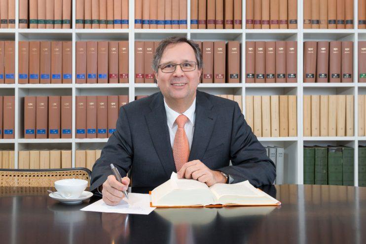 Rechtsanwalt und Notar Kai Schulz-Koffka